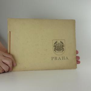 náhled knihy - Praha stará i moderní