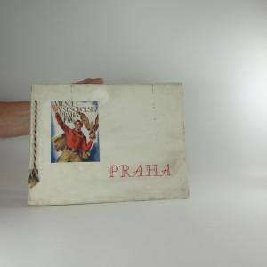 náhled knihy -  VIII všesokolský slet Praha 1926