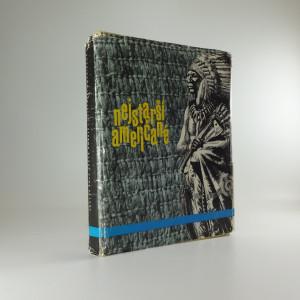 náhled knihy - Nejstarší Američané (Kniha o Eskymácích a Indinánech)