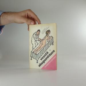 náhled knihy - Veselá akupunktura