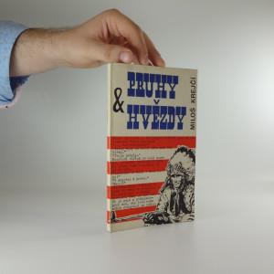 náhled knihy - Pruhy & hvězdy aneb Putování americkou historií a současností