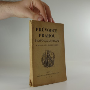 náhled knihy - Průvodce Prahou svatováclavskou : k milleniu svatováclavskému