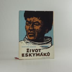 náhled knihy - Život eskymáků