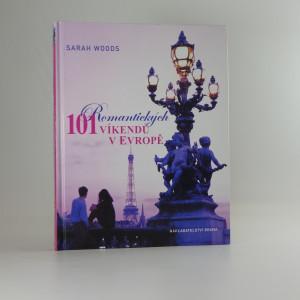 náhled knihy - 101 romantických víkendů v Evropě