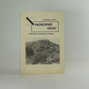 náhled knihy - Prokopské údolí : průvodce naučnou stezkou