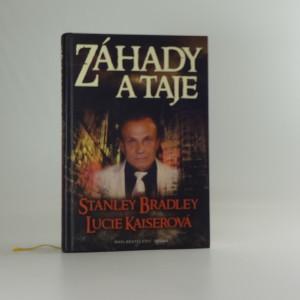 náhled knihy - Záhady a taje