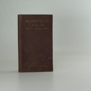 náhled knihy - Kapesní zeměpisný atlas : kalendář na rok