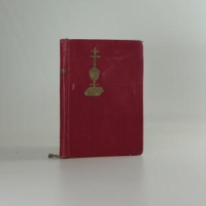 náhled knihy - Zpěvník písní duchovních CČS