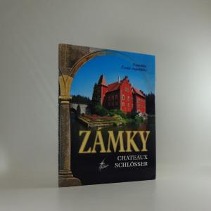 náhled knihy - Zámky / Chateaux / Schlösser