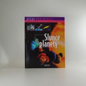 náhled knihy - Slunce a planety