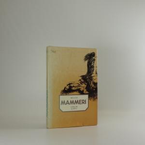 náhled knihy - Opium a hůl