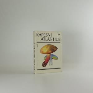 náhled knihy - Kapesní atlas hub, díl I
