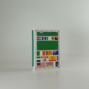 náhled knihy - Vlajky světa : kapesní atlas