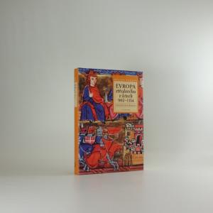 náhled knihy - Evropa středověku v letech 962-1154