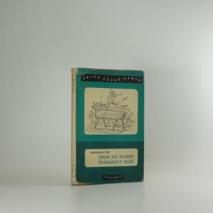 náhled knihy - Cesta do hlubin študákovy duše