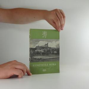 náhled knihy - Kunětická Hora : státní hrad a okolí
