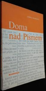 náhled knihy - Doma nad Písmem