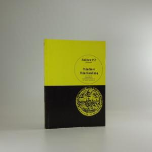 náhled knihy - Münchner Münzhandlung : Auktion 182