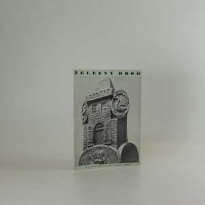 náhled knihy - Železný Brod