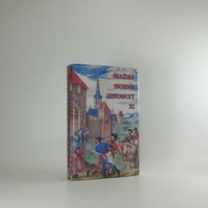 náhled knihy - Pražský sborník historický XL