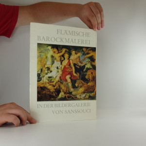 náhled knihy - Flämische Barokmalerei in der Bildergalerie von Sanssouci