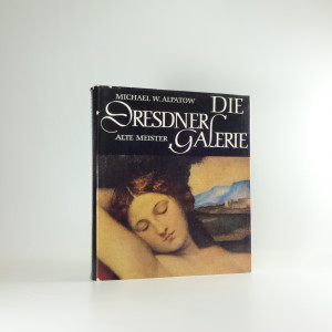 náhled knihy - Die Dresdener Galerie