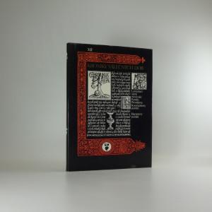 náhled knihy - Kronika válečných dob