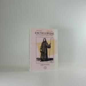 náhled knihy - Encyklopedie řádů, kongregací a řeholních společností katolické církve v českých zemích, díl III, svazek II