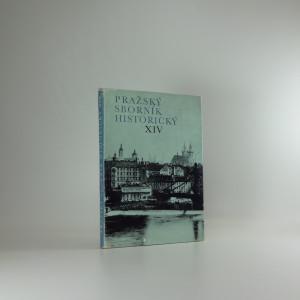 náhled knihy - Pražský sborník historický XIV