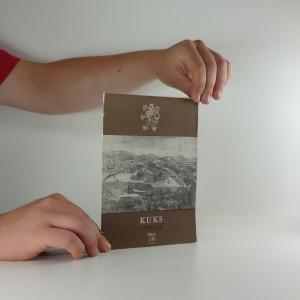 náhled knihy - Kuks a Betlém