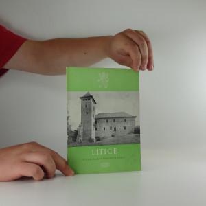 náhled knihy - Litice : státní hrad a památky v okolí