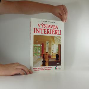 náhled knihy - Výstavba interiéru