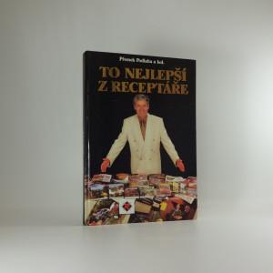 náhled knihy - To nejlepší z Receptáře