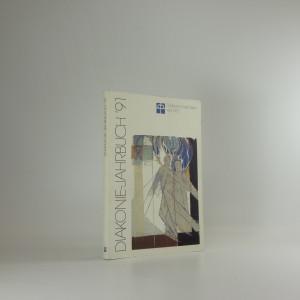 náhled knihy - Diakonie-Jahrbuch ´97