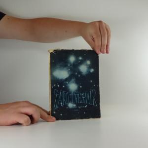 náhled knihy - Zářící vesmír