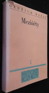 náhled knihy - Meziúčty
