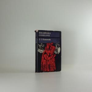 náhled knihy - Hraběnka Coselová