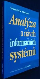 náhled knihy - Analýza a návrh informačních systémů