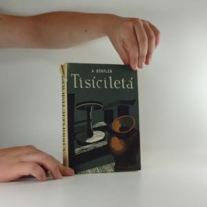 náhled knihy - Tisíciletá