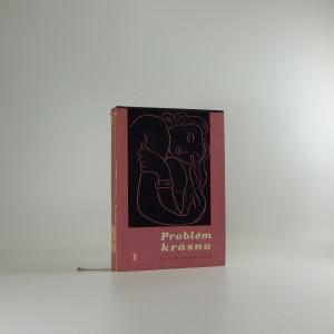 náhled knihy - Problém krásna v současném umění a estetice, díl I