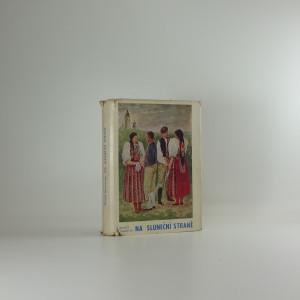 náhled knihy - Na sluneční straně