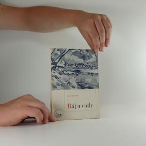 náhled knihy - Ráj u vody