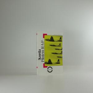 náhled knihy - Václav Korda pilotem R.A.F.