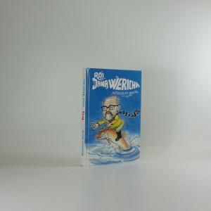 náhled knihy - Ráj Jana Wericha