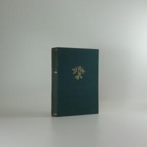náhled knihy - Paní komisarka : chodský obrázek z doby předbřeznové