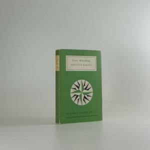 náhled knihy - Minutové romány : Výbor z díla