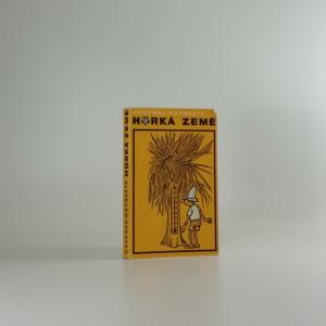 náhled knihy - Horká země