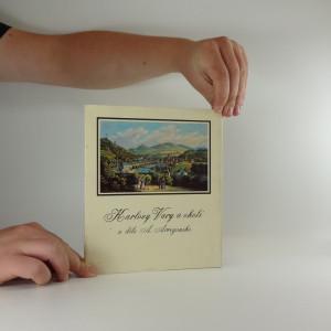 náhled knihy - Karlovy Vary a okolí v díle A. Arrigoniho