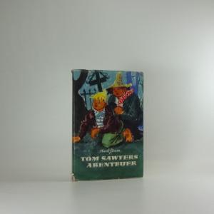 náhled knihy - Tom Sawyers Abenteuer