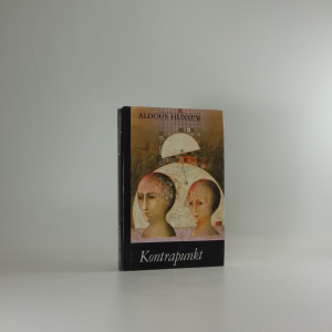 náhled knihy - Kontrapunkt